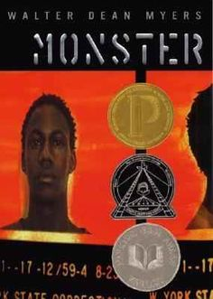 Monster by Walter Dean Myers | 25 YA Books For Adults Who Don't Read YA