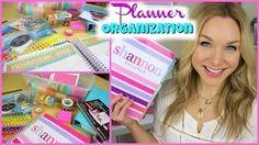 planner - YouTube