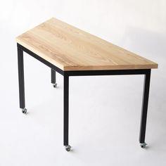 Metal Furniture, Custom Furniture, Table Furniture, Furniture Making, Furniture Design, Modular Furniture, Office Furniture, Office Interior Design, Office Interiors