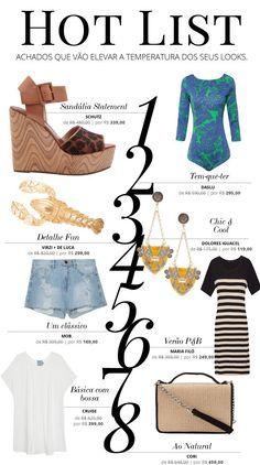 Sale Verão - Fashion