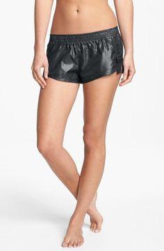 NEW adidas BY STELLA McCARTNEY RUN PERF SHORTS SIZE S $75