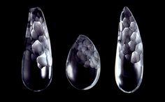 Noa Bembibre - Glass Knives