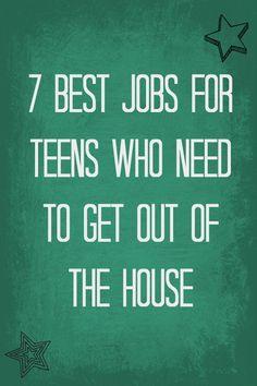 Resources Teen Jobs 55