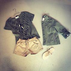 { Las Lunas Fashion}