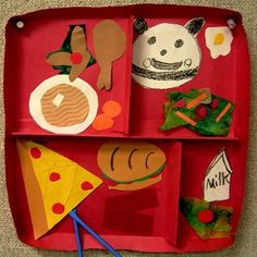BENTO... & other Lessons inspired by Japan, Grades K-5
