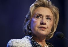 "Hillary Clinton said Monday on Bloomberg News that President Donald Trump has ""tendencies toward authoritarianism,"" adding that she hopes he has not ""ordered the killing of people and journalists"" as Russian President Vladimir Putin has been accused of doing."