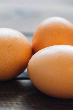 food, eggs
