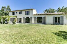Elégante maison provençale proche d' Aix - Maisons à louer à Aix-en-Provence