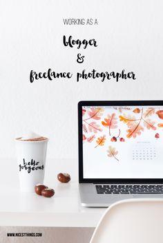 Meine Arbeit als freie Fotografin und Bloggerin - Teil 2 | Nicest Things - Food, Interior, DIY: Meine Arbeit als freie Fotografin und Bloggerin - Teil 2