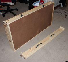 Dalth's Portable Folding Table