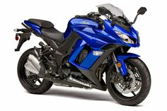 2014 Kawasaki Ninja® 1000 ABS sportbike Specs - Motorsport Galleries