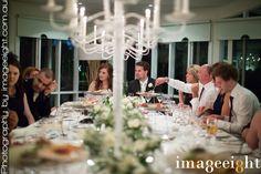 Wellknown Melbourne wedding photographer