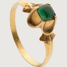 Znalezione obrazy dla zapytania renaissance ring