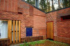 Finnish Brick Textures