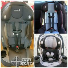Cosco Safety Convertible Car Seat Comparison Chart