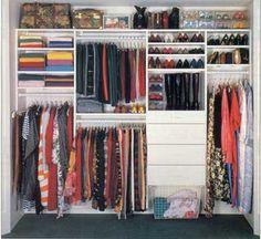super armario #organization #orden