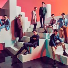 Image result for exo electric kiss
