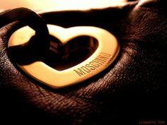 Moschino #mymoschino #heart