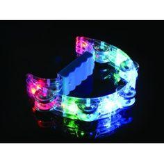 Illuminated Tambourine