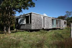 Elemental Architecture - Project - Private Residence, Chilmark, Martha's Vineyard