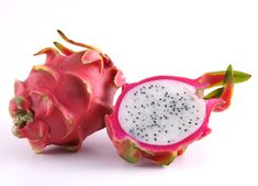 7. Dragon fruit - 10 weird fruits and vegetables from around the world