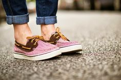 Mode and The City - Blog mode et lifestyle // Chaussures Bateau Sperry Boat Shoes