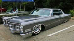 1966 Cadillac Coupe de Ville..Re-pin..Brought to you by #HouseInsurance #EugeneOregon Insurance for #cars old and new.