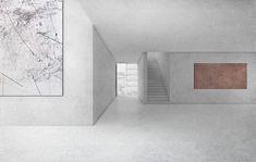 documenta Archiv Kassel / Xella Studentenwettbewerb / Ken Polster