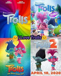 #ILoveTrolls