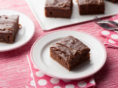 Chocolate Sheet Cake... from The Pioneer Woman