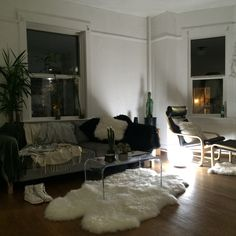 Eclectic Decor: Living Space
