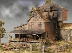 You can't get a much better introduction to fine model railroad craftsmanship than the work of Karl Osolinski.
