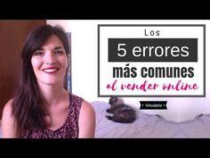 Los 5 errores más comunes al vender online | Virtualarte