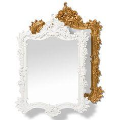 Studio X-Mirror Opulence by Barbara Cosgrove