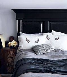 Devil horns may be the stuff of nightmares, but this clever Halloween project is a dream to make.