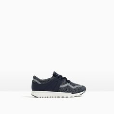 aa5cda7eb6124 ZARA - SALE - SPORTY COLLECTION SNEAKERS Kids Fashion