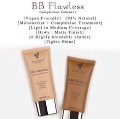 Bb Cream #gussyupshop