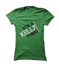 Kelly Thing! You Wouldnt Understand