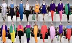 jil sander fashions pics | am still in love with the collection and its like that if I like a ...