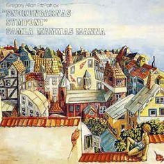 Samla Mammas Manna, Gregory Allan Fitzpatrick - Snorungarnas Symfoni at Discogs