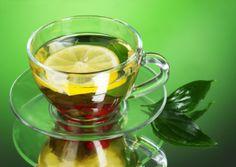Tè verde per restare in salute e ben idratati