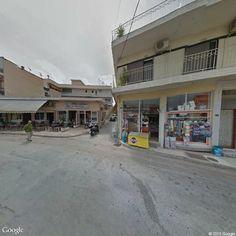 Agiou Athanasiou 38, Θήβα 322 00, Ελλάδα | Instant Street View