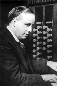 Henry G. Ley (1887-1962)