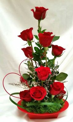 Moderne Blumenarrangements Best Picture For Flowers Arrangements in mason jars For Your Taste You ar Beautiful Flowers Wallpapers, Beautiful Rose Flowers, Fake Flowers, Exotic Flowers, Amazing Flowers, Purple Flowers, Valentine's Day Flower Arrangements, Rose Flower Wallpaper, Happy Birthday Flower