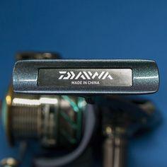 DAIWA EMERALDAS MX 2508PE-H-DH