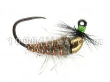 No link but an interesting fly.
