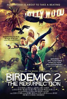 LOL TRAILER! Birdemic 2: The Resurrection [Trailer] | Jerry's Hollywoodland Amusement And Trailer Park