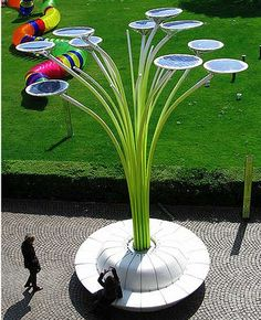 learn how to Live Green with Energy Saving Tips Outdoor Art, Indoor Outdoor, Pinecrest Gardens, Museum Exhibition Design, Exhibition Ideas, Museum Education, Sound Installation, Article Design, Expo