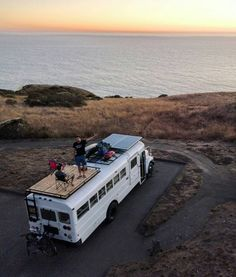 Forum for discussions related to living a nomadic life on the road. This includes Van life, RV life, Bus life, etc. School Bus Tiny House, School Bus House, Bus Life, Camper Life, Mercedes Camper, Fille Gangsta, Converted School Bus, Bus Living, School Bus Conversion