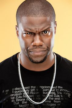 I love me some Kevin Hart. I love a man with a good sense of humor ;)